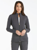 Picture of Cherokee iFlex Women's Warm-Up Jacket