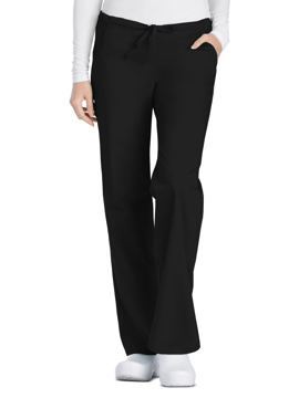 Picture of Cherokee LUXE Classic Women's Drawstring Pant