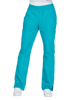 Picture of Cherokee Workwear Originals Women's Mid Rise Pull-On Pant