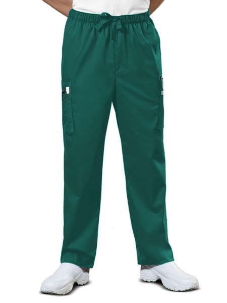 Picture of Cherokee Workwear Core Stretch Men's Drawstring Cargo Pant
