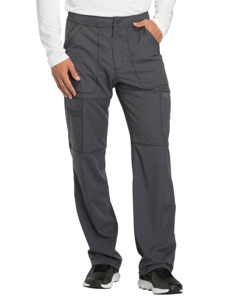 2ced428a02a Scrub Authority - Dickies Dynamix Men's Zip Fly Cargo Pant