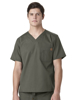 Picture of Carhartt RipStop Men's Solid Utility Top