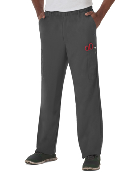 Picture of Jockey Classic Fit Men's Stretch Zip Fly Pant