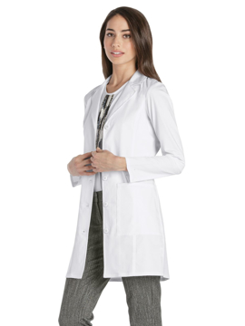 Picture of Cherokee Workwear Women's Premium Lab Coat