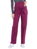 Picture of Cherokee Workwear Professionals Women's Maternity Pull-On Pant