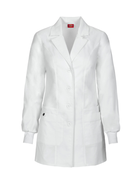 Picture of Dickies Gen Flex Women's Youtility Lab Coat