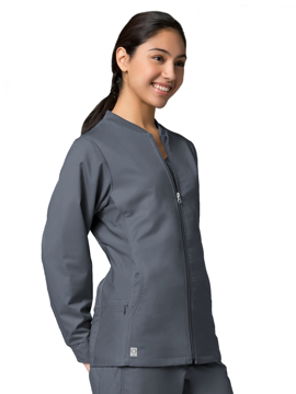 Picture of Maevn Eon Women's Sporty Mesh Panel Jacket