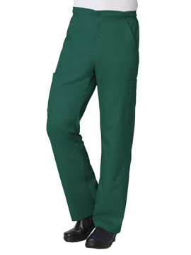 6a919167b74 Maevn Eon Men's Half Elastic 8-Pocket Cargo Pant. Tapered pants with half elastic  waistband.
