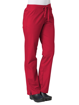 Picture of Maevn Red Panda Women's Half Elastic Pant