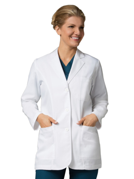 Picture of Maevn Women's Consultation Lab Coat
