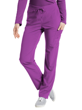 Picture of White Cross Fit Women's Cargo Pant