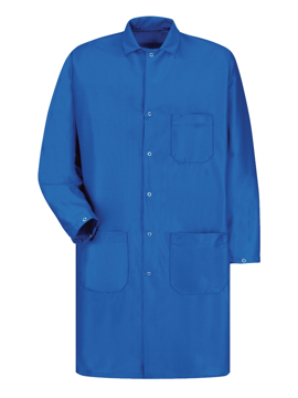 Picture of Red Kap ESD/Anti-Static Tech Coat