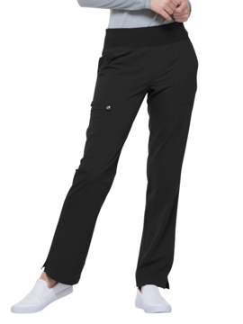 Picture of Elle Medical Apparel Pull-on Cargo Pant