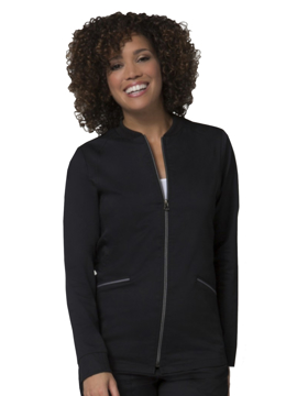 Picture of Maevn Prima Flex Zip Front Warm-Up Jacket