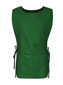 Picture of Red Kap Unisex Cobbler Apron (Kelly Green)