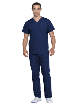 Picture of Cherokee Workwear Originals Unisex Top and Pant Set
