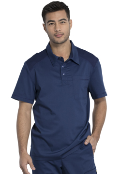 Picture of Cherokee Workwear Revolution Men's Polo