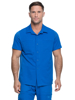 Picture of Dickies Dynamix Men's Button Front Collar Shirt