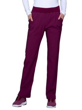 Picture of HeartSoul Love Always Women's Mid Rise Pull-on Pant