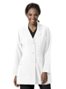 Picture of WonderWink Four-Stretch Women's Lab Coat