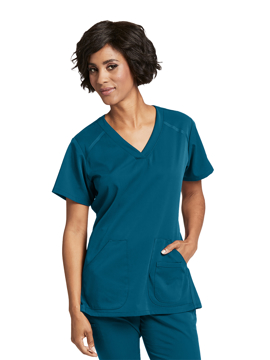 Picture of Barco Grey's Anatomy™ Impact Women's Elevate Top