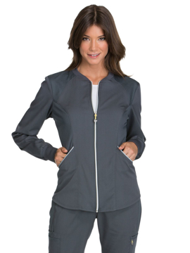 Picture of Cherokee LUXE Sport Women's Warm-Up Jacket