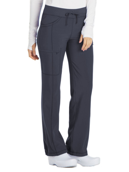 Picture of Cherokee Infinity Women's Low Rise Drawstring Pant