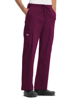 Picture of Cherokee Workwear Core Stretch Unisex Drawstring Cargo Pant