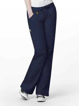 Picture of WonderWink Origins Women's Tango Straight Leg Pant