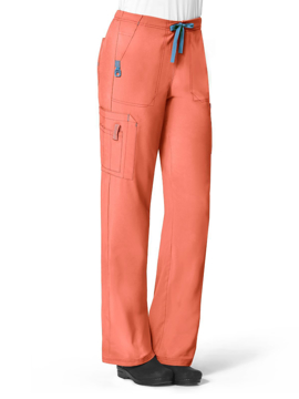 Picture of Carhartt Cross-Flex Women's Utility Boot Cut Pant