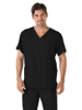 Picture of Jockey Classic Fit Unisex V-Neck Top