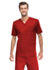 Picture of Cherokee Workwear Core Stretch Unisex V-Neck Top