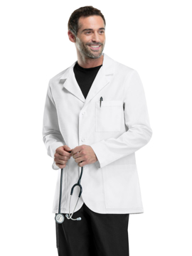Picture of Cherokee Med Man Men's Consultation Lab Coat