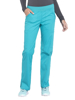 Picture of Cherokee Workwear Professionals Women's Mid Rise Pull-On Pant