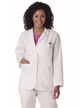 Picture of Landau Women's Consultation Coat