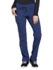 Picture of Cherokee iFlex Women's Mid Rise Tapered Leg Drawstring Pant