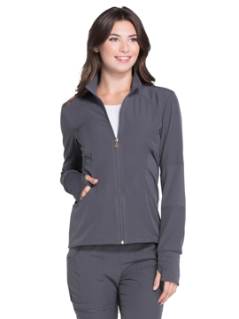 Picture of HeartSoul Break On Through Break Free Women's Warm-Up Jacket