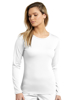 Picture of White Cross Fit Women's Long Sleeve Tee