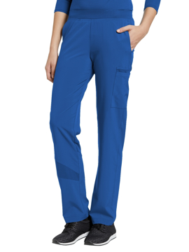 Picture of White Cross Fit Women's Athletic Pant