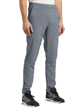 Picture of White Cross Fit Men's Sporty Jogger Pant