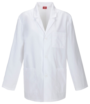 Picture of Dickies Men's Consultation Lab Coat