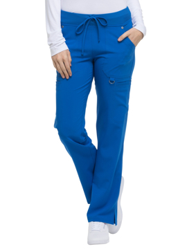 Picture of Dickies Xtreme Stretch Mid Rise Drawstring Pant