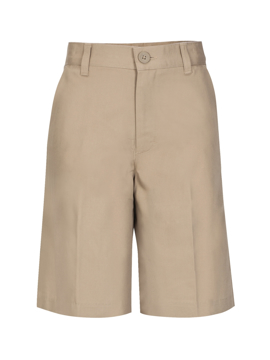 Picture of Real School Uniforms Boys Flat Front Short