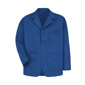 Picture of Red Kap Men's Lapel Counter Coat
