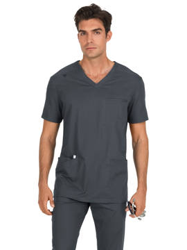 Picture of Koi Stretch Tyler Top