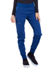 Picture of Cherokee Infinity Women's Mid Rise Tapered Leg Jogger Pant