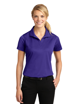 Picture of Sport-Tek™ Ladies Micropique Sport-Wick™ Polo