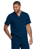 Picture of Dickies Balance Men's V-Neck Top