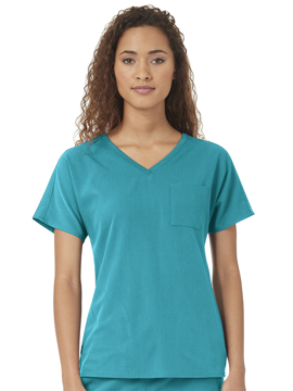 Picture of WonderWink Aero Women's Dolman 3 Pocket Top