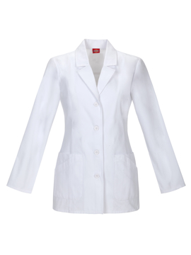 "Picture of Dickies EDS Professional Whites Women's 29"" Lab Coat"